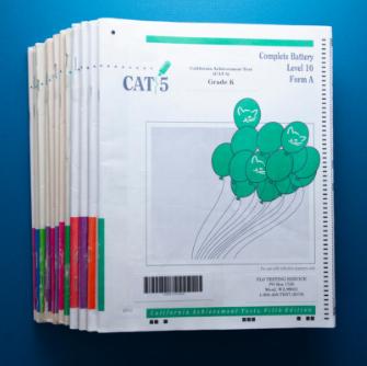 FLO - Testing - CAT5